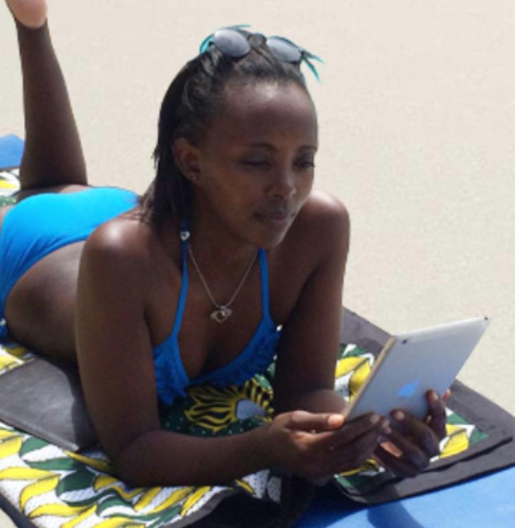 elearning iPad